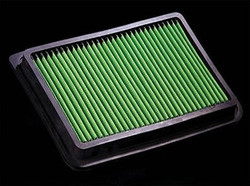 M7 Japan Super Street Air Filter - 06-14 Lexus IS250
