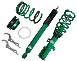 Tein Street Basis Damper Kit  - 01-05 Lexus IS300