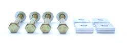 SPL Eccentric Lockout Kit R35 GT-R