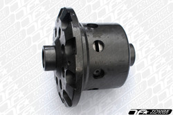 Tomei Technical Trax 2 Way Rear Limited Slip Differential LSD - JZA80 Supra