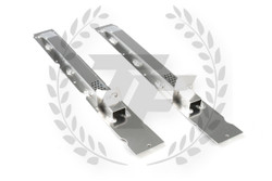 MINE'S Triple Flow Cam Cover Baffle Plate - Nissan Skyline GTR