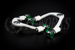 SERIALNINE Front Upper Control Arms- Lexus IS300/SXE10