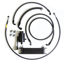 Chase Bays Power Steering Kit - 02-07 Subaru WRX / STI