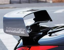 Voltex Type 9 Rear Carbon Fiber Spoiler - Nissan 350Z / 370Z