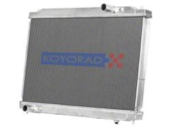 Koyo N-FLOW Radiator - Nissan S13 240SX 89-94 SR20DET