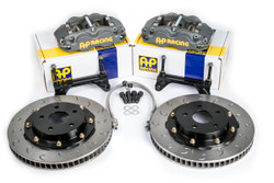 Essex Designed AP Racing Competition Brake Kit (Front CP8350/299)- Honda S2000 ('00-'08)