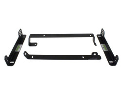 Planted Seat Bracket - Driver / Left - 89-98 Nissan 240SX *For Side Mount Seats Only*