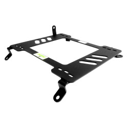 Planted Seat Bracket - Driver / Left - 03-08 Nissan 350ZX