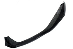 ASM I.S. Design Front Lip Spoiler 07 Wet Carbon - Honda S2000
