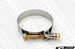 """Clampco T-Bolt Clamp - 3.50"""""""
