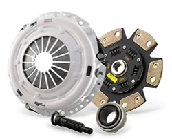 Clutch Masters FX400 Dampened Disc Clutch Kit - 06-11 Lexus IS250