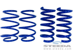 Steeda Mustang Sport Springs - Linear - 2015+ Ford Mustang GT
