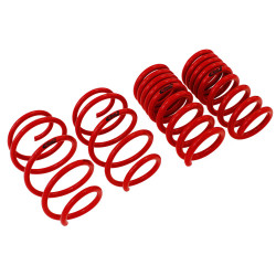 Eibach Lowering Spring Sportline Set - 15-16 S550 Ford Mustang GT/Ecoboost