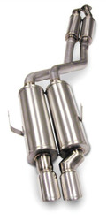 CORSA Sport Cat-Back Exhaust System - 92-99 BMW E36 325i/is