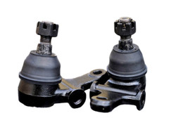 Garage Star Extended Lower Ball Joints ELBJ NA NB Mazda Miata 89-05 By Bauer LTD
