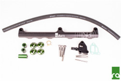 Radium Engineering Top Feed Fuel Rail - 95-02 Nissan Silvia S14/S15 SR20DET