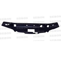 Seibon Carbon Fiber Cooling Plate - 90-94 Nissan R33