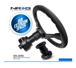 NRG - Steering Wheel Hub Extension Spacer