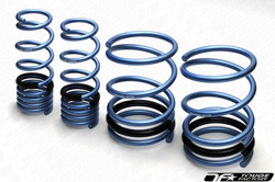 Swift Spec-R Lowering Springs Nissan 370Z Z34 G37 4N905R