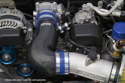 GReddy Direct Suction Tube - Scion FRS/ Subaru BRZ