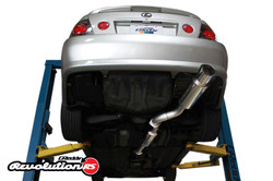 GReddy Revolution RS Cat-Back Exhaust - 01'-05' Lexus IS300