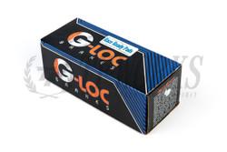 G-LOC R14 Rear Brake Pads - Nissan 240SX/300ZX/350Z/370Z/R35