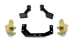 ISR Performance RB Swap Mounts - Nissan 240sx S13/14