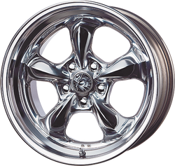 "WORK Wheels GOOCARS HEMI 15"" O-Disk"