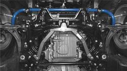Cusco Front Sway Bar 32mm - 00-09 Honda S2000 AP1/AP2