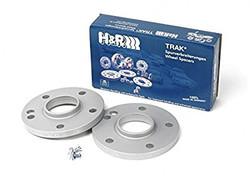 H&R TRAK + DRS Wheel Spacer with Adaptor Bolt - 00-09 Honda S2000 AP1/AP2