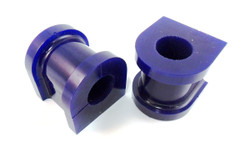 Superpro Front Sway Bar Bushings - Front Position - 24/27mm - 08-13 Lexus IS-F, 09-15 IS250
