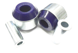 Superpro Front Lower Control Arm Bushings - Rear - Camber Correction (Double Offset) - 06-13 Lexus IS250/IS350, 08-13 IS-F