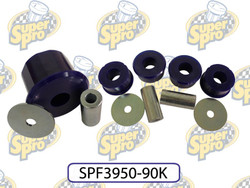 SuperPro Rear Differential Bushing(Motorsport) - Front Position - 06-11 BMW E90/92