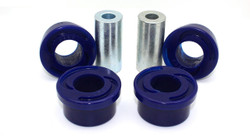 SuperPro Rear Lower Control Arm Bushing - Inner Position - 06-11 BMW E90/92