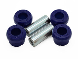SuperPro Front Lower Control Arm Bushing - Inner Front Position - 08-13 Lexus IS F, 06-13 IS250/350