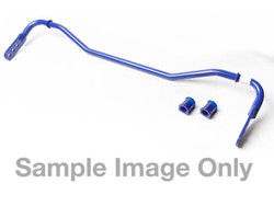 SuperPro Front Heavy Duty Hollow 3 Point Adjustable Sway Bar 35mm - 08-15 Subaru WRX /STI