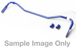 SuperPro Heavy Duty Front Sway Bar (22mm) - 3 Point Adjustable - 01-07 Subaru WRX/ STI