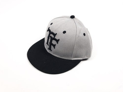 "TF-Works ""TF"" Snapback Hat - Youth Size"