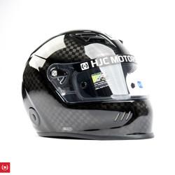 HJC Motorsports HX-10 III