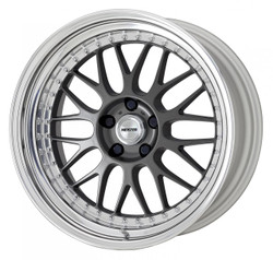 Work Wheels - Meister M1 3P