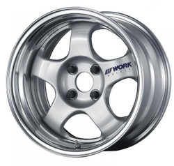 Work Wheels - Meister S1 2P