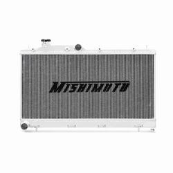 MISHIMOTO PERFORMANCE ALUMINUM RADIATOR - 2015+ WRX