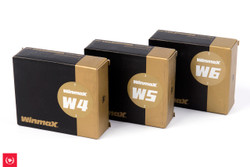 Winmax Rear Brake Pads for Mitsubishi Evo 8 9 CT9A