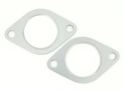 GrimmSpeed Subaru Exhaust Manifold to Crosspipe Gasket (Pair) (44022AA160)