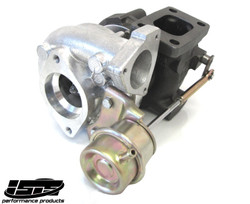 ISR T25/T28 Replacement Turbo - Nissan SR20DET