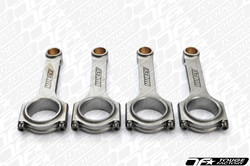 Manley Forged H Beam Connecting Rods - Nissan SR20DE SR20DET