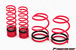 Swift Sport Lowering Springs Mitsubishi Evolution X
