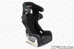 Racetech RT4119HRW Head Restraint Wide Bucket Seat - FIA Approved