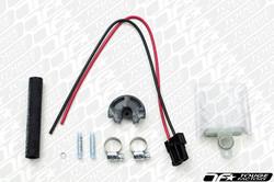 Walbro 255lph Fuel Pump Install Kit - Toyota Supra JZA80 MKIV 94-98 NA