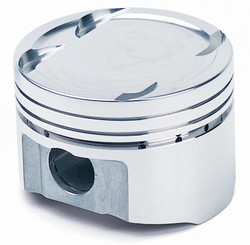 JE Pistons NISSAN 2003-UP 350Z & G35 VQ35DE 8.5:1 Compression 96mm